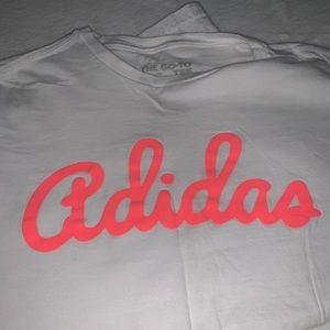 "Adidas ""The Go-To Tee"""